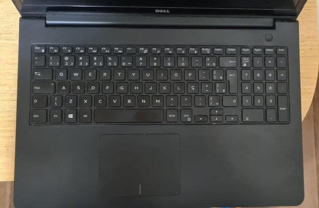 Notebook Dell Inspiron 5548 Touchscreen - Foto 4