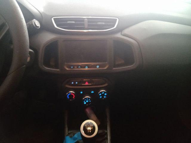 Chevrolet Ônix 1.0 LT completo - Foto 10