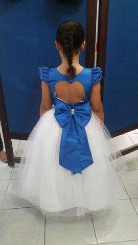 Lindo vestido de formatura ABC - Foto 5