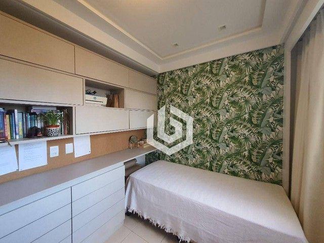 Apartamento com 4 dormitórios à venda, 180 m² por R$ 1.349.000 - Poço da Panela - Recife/P - Foto 10