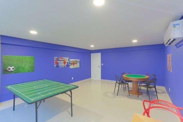 (EA)Apartamento em piedade com 2 ou 3 quartos/Ed. Bosque dos Guararapes-Oportunidade!! - Foto 2