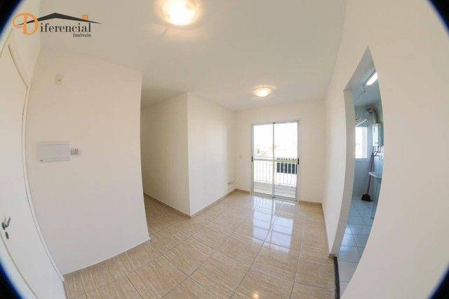 Apartamento à venda, 55 m² por R$ 299.900,00 - Fanny - Curitiba/PR - Foto 4