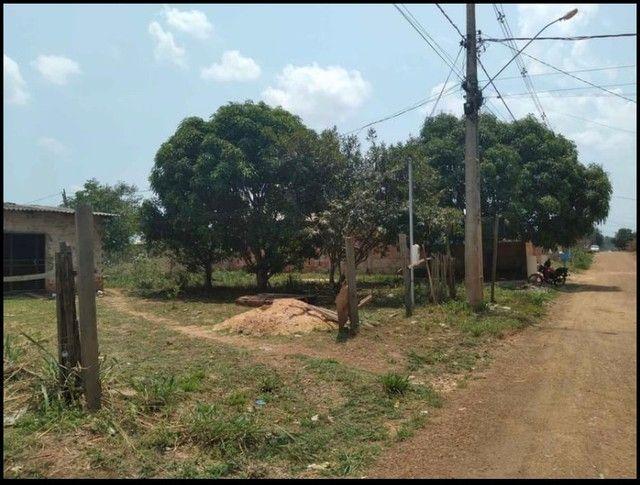 Terreno no bairro novo horizonte zona sul. - Foto 4