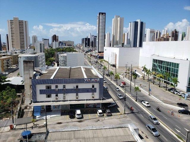 Flat em Manaíra para aluguel contrato anual ou temporada - condições na descrição. - Foto 9