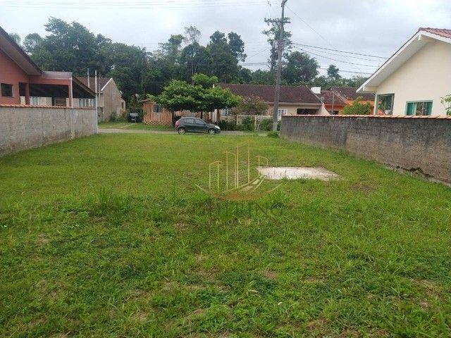 Terreno à venda, 380 m² por R$ 150.000,00 - Reta do Porto - Morretes/PR - Foto 2
