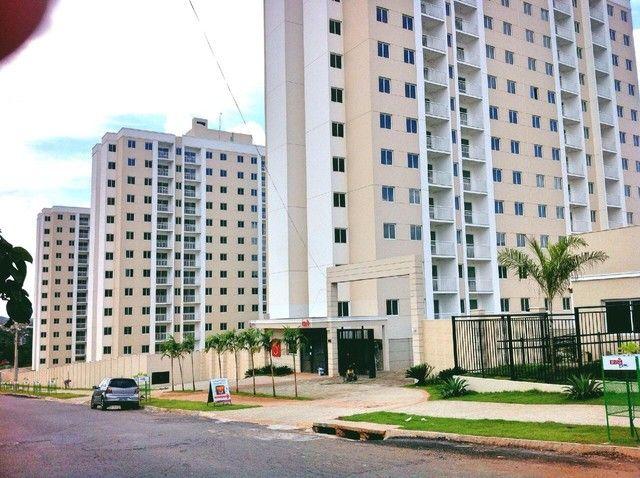 Apartamento  2 Quartos, 1 suíte em Bairro Feliz, Residencial Alegria - Foto 16