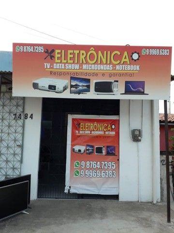 Assistência Técnica de Microondas - Todas as Marcas - Foto 2