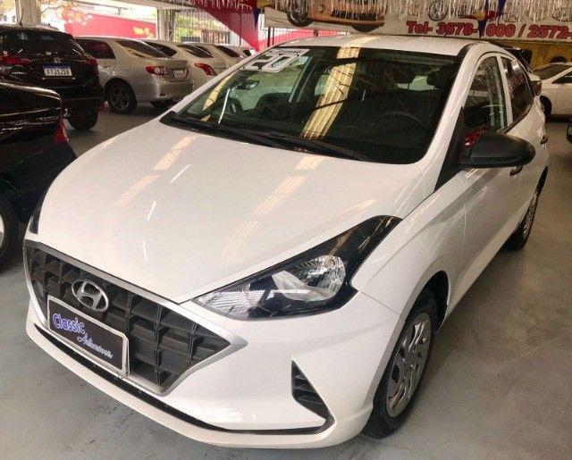 Oferta!! Hyundai / Hb20 Sense 1.0 Flex 2020 - Foto 6
