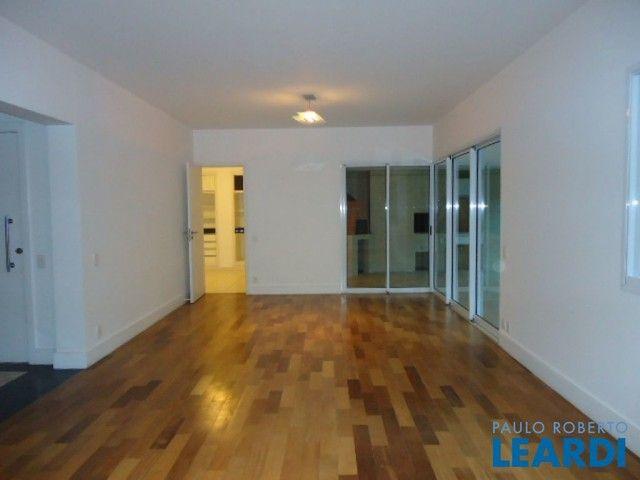 Apartamento para alugar com 4 dormitórios em Panamby, São paulo cod:440123 - Foto 5