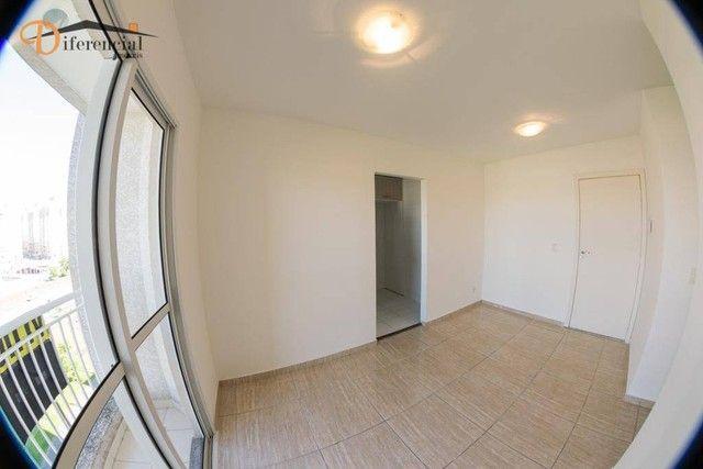 Apartamento à venda, 55 m² por R$ 299.900,00 - Fanny - Curitiba/PR - Foto 3