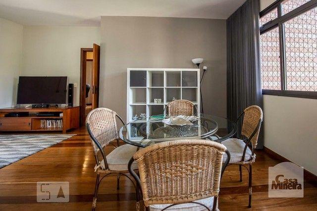 Apartamento à venda com 4 dormitórios em Luxemburgo, Belo horizonte cod:325282 - Foto 14
