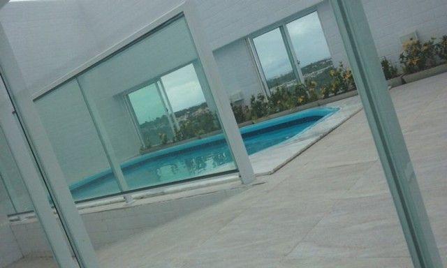 Apartamento com 01 quarto no bancários, elevador e piscina - Foto 6