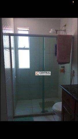 Apartamento com 3 dormitórios para alugar, 95 m² por R$ 1.660,00/mês - Imbuí - Salvador/BA - Foto 3