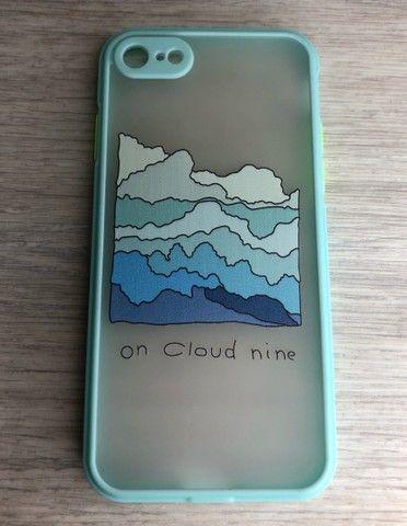 4 capas Iphone 7/8 - Foto 4
