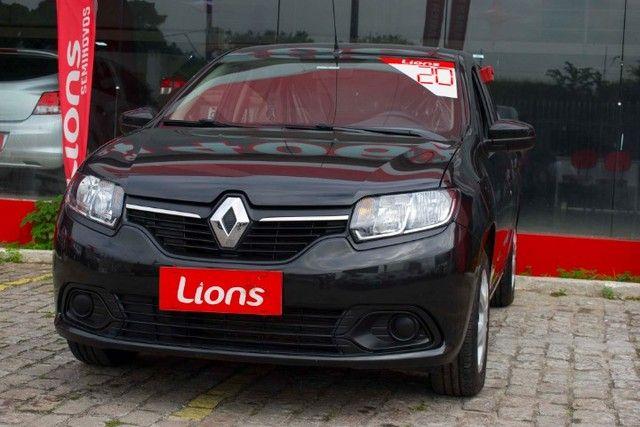 Renault Logan Expression 2020 - Foto 7