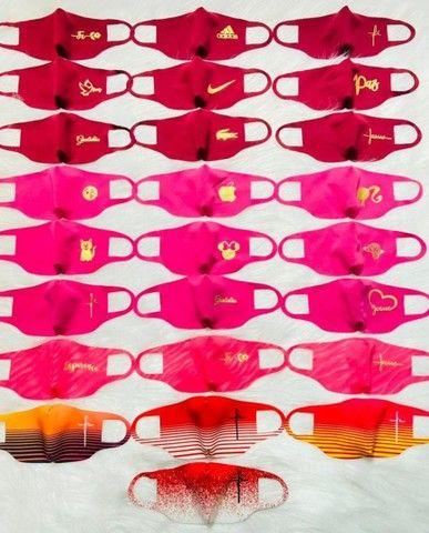 Máscaras Personalizadas  - Foto 4