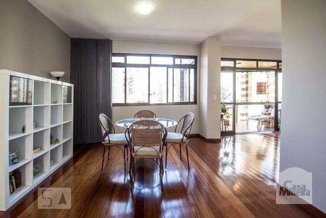 Apartamento à venda com 4 dormitórios em Luxemburgo, Belo horizonte cod:325282 - Foto 13