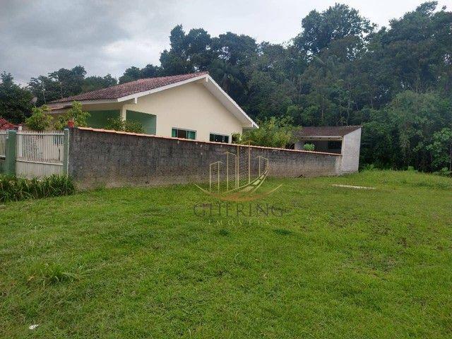 Terreno à venda, 380 m² por R$ 150.000,00 - Reta do Porto - Morretes/PR - Foto 3