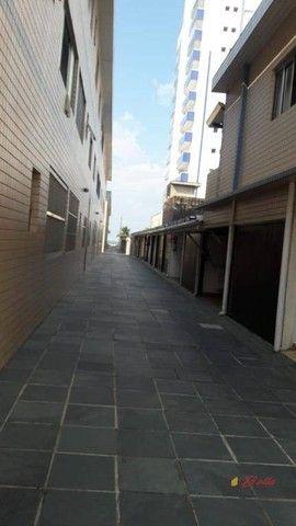 Apartamento com 2 dormitórios à venda, 60 m² por R$ 210.000,00 - Centro - Mongaguá/SP - Foto 2