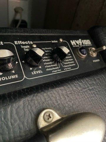 Amplificador Kustom 100w - Foto 2