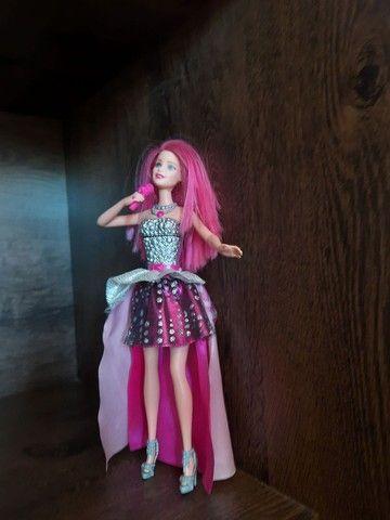 Lote de barbie  - Foto 3