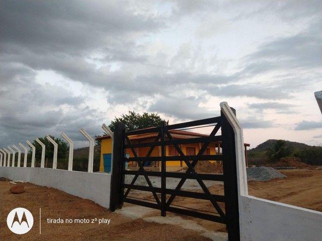 Lote de chácara área de lazer terreno sítio Caruaru - Foto 7