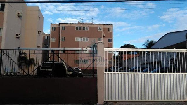Apartamento para alugar com 2 dormitórios em Jardim atlântico, Olinda cod:AL04-30 - Foto 2