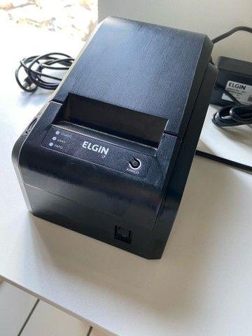 Impressora Termica Não Fiscal Elgin i7 - Foto 2