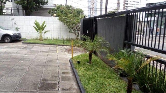 LC-excelente imóvel localizado em Boa Viagem, próximo ao Shopping Recife. - Foto 4