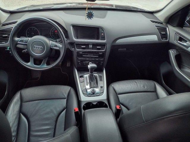 Audi / Q5 Quattro Tiptronic 2015 - Foto 5