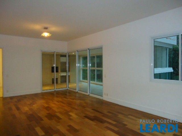 Apartamento para alugar com 4 dormitórios em Panamby, São paulo cod:440123 - Foto 4