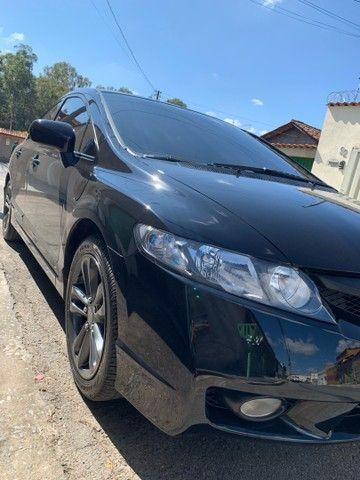 New Civic  LXS 1.8 aut