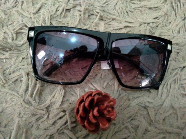 Óculos de sol com proteção UV - Foto 5