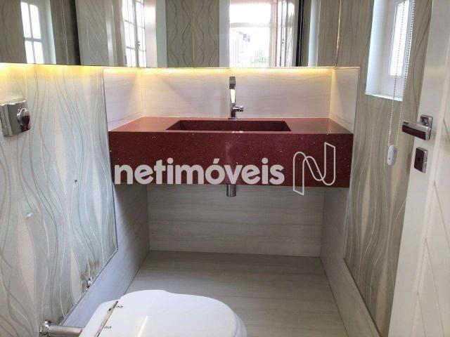 Casa à venda com 5 dormitórios em Dona clara, Belo horizonte cod:814018 - Foto 7