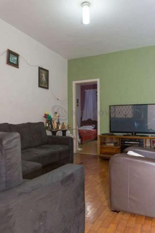 Apartamento à venda com 4 dormitórios em Santa efigênia, Belo horizonte cod:153149 - Foto 4