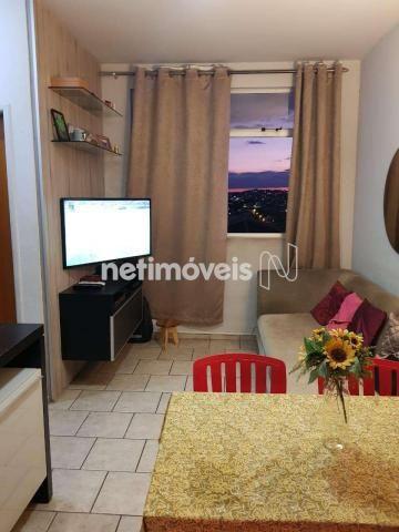 Apartamento à venda com 2 dormitórios em Manacás, Belo horizonte cod:850567 - Foto 5