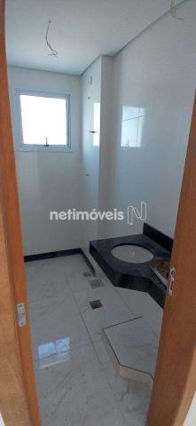 Apartamento à venda com 2 dormitórios em Caiçaras, Belo horizonte cod:813331 - Foto 4