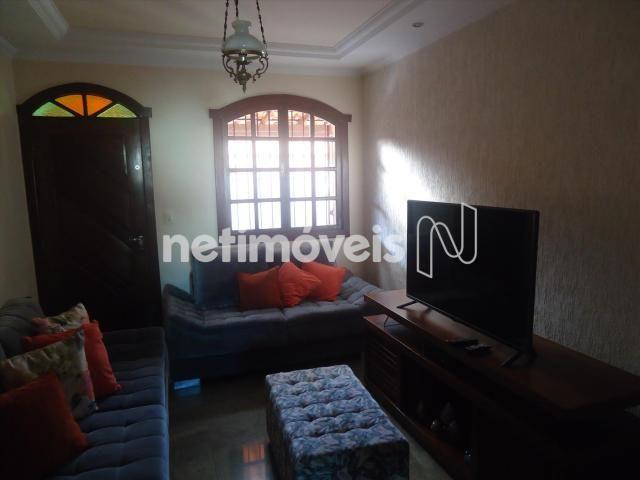Casa à venda com 3 dormitórios em Céu azul, Belo horizonte cod:758462 - Foto 2