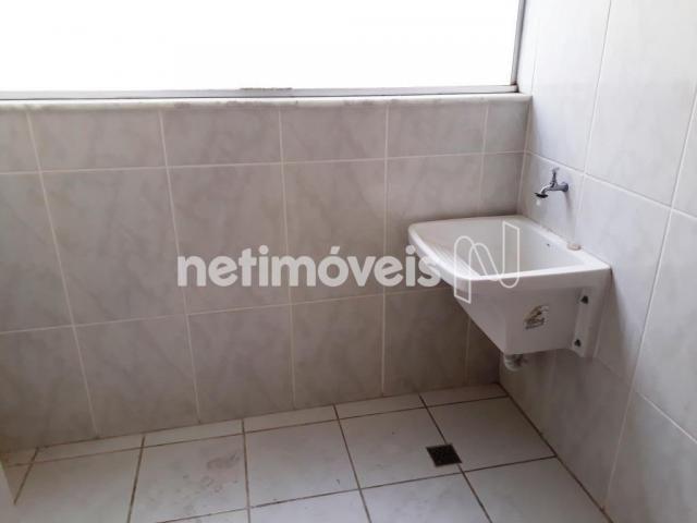 Apartamento à venda com 2 dormitórios em Castelo, Belo horizonte cod:53000 - Foto 20