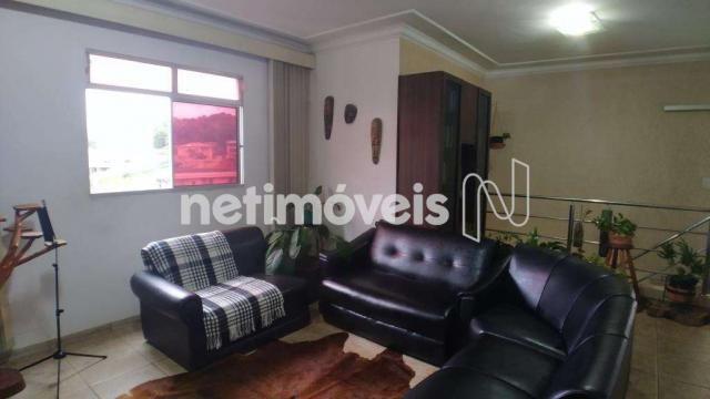 Apartamento à venda com 4 dormitórios em Jardim américa, Belo horizonte cod:548203 - Foto 12