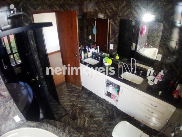 Casa à venda com 5 dormitórios em Dona clara, Belo horizonte cod:740521 - Foto 20