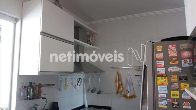 Apartamento à venda com 4 dormitórios em Castelo, Belo horizonte cod:131599 - Foto 19