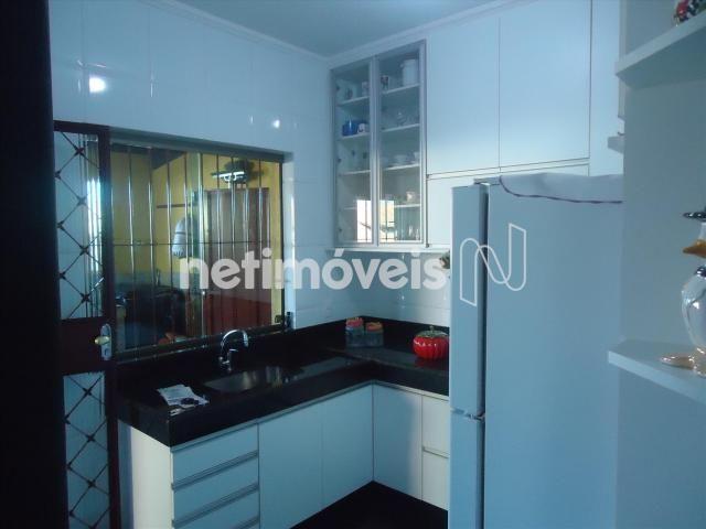 Casa à venda com 3 dormitórios em Céu azul, Belo horizonte cod:758462 - Foto 14