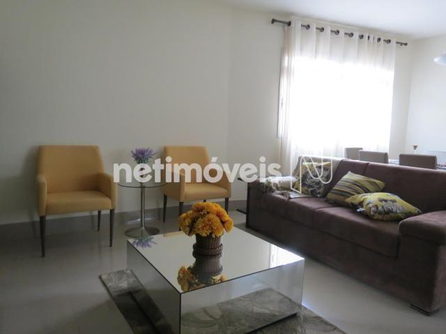 Apartamento à venda com 3 dormitórios em Santa efigênia, Belo horizonte cod:468198 - Foto 9