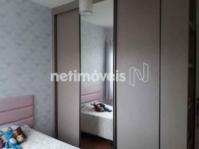 Apartamento à venda com 3 dormitórios em Castelo, Belo horizonte cod:785501 - Foto 7
