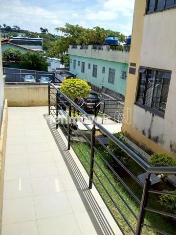 Apartamento à venda com 2 dormitórios em Dona clara, Belo horizonte cod:713130 - Foto 16