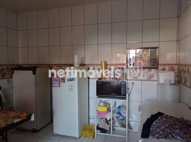 Casa à venda com 3 dormitórios em Céu azul, Belo horizonte cod:826626 - Foto 13
