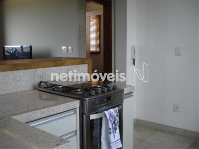 Apartamento à venda com 3 dormitórios em Santa efigênia, Belo horizonte cod:527266 - Foto 17