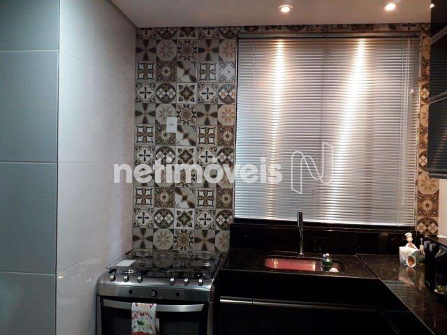 Casa de condomínio à venda com 4 dormitórios em Ouro preto, Belo horizonte cod:508603 - Foto 20