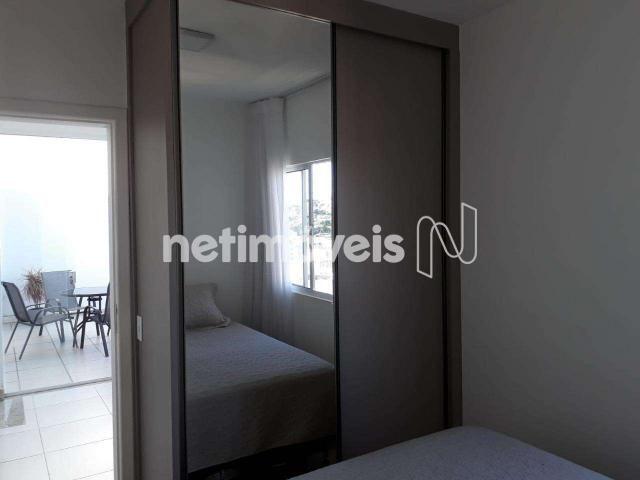 Apartamento à venda com 3 dormitórios em Castelo, Belo horizonte cod:785501 - Foto 6